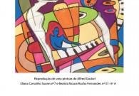 Eliana Carvalho Soares nº7 e Beatriz Moura Rocha Fernandes nº 01- 6º A