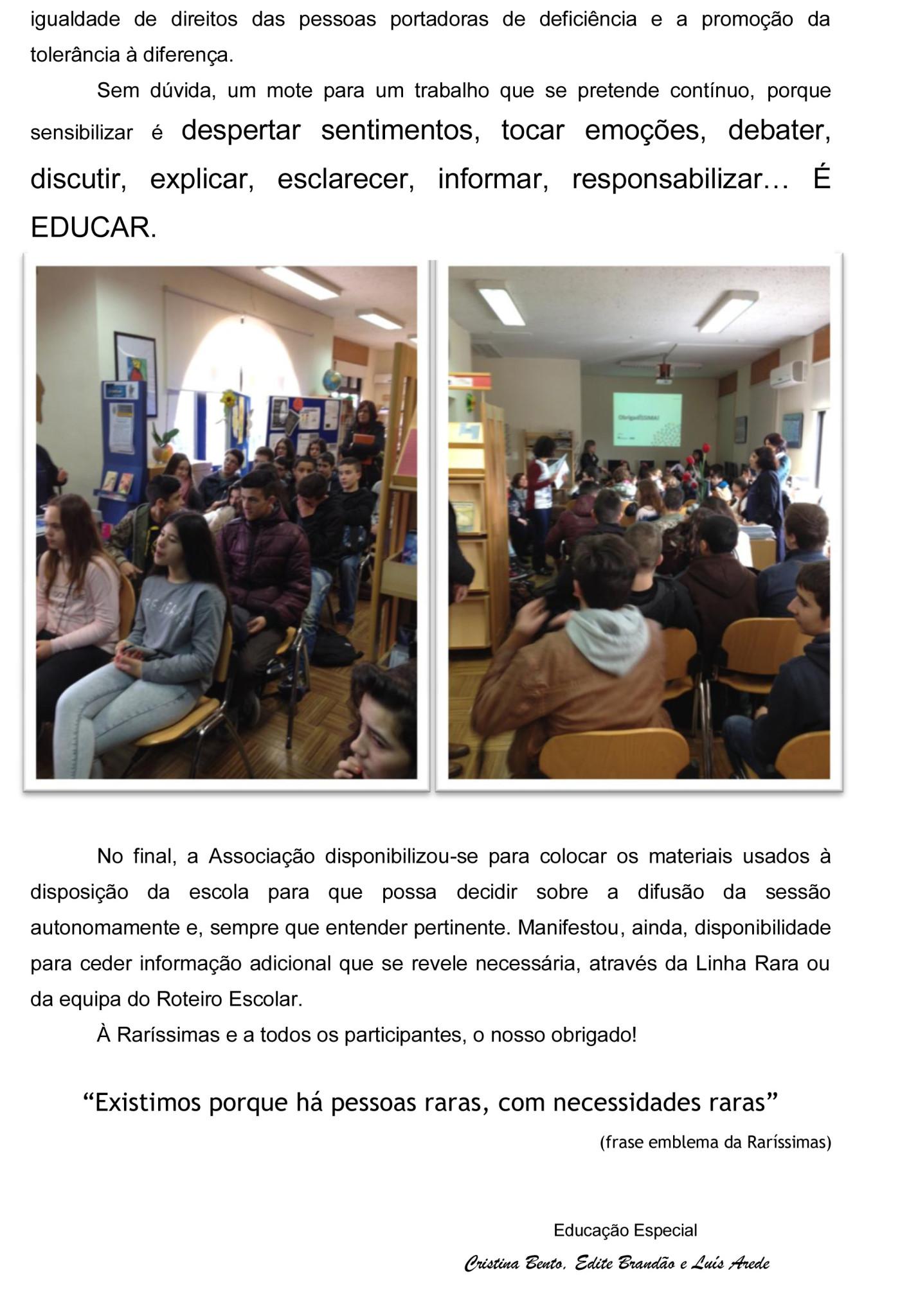 Notícia Raríssimas - 03 de março 2015-3