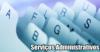 Horário dos Serviços de Administração Escolar